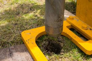 bodem, grondonderzoek en sondering
