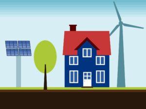 Beng-Besluit energieneutraal gebouwen